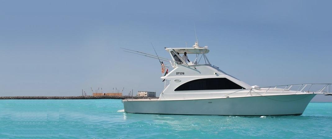 ocean yacht 45rm