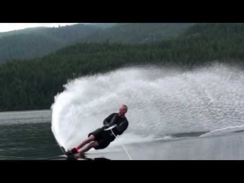 Water Skiing Extreme